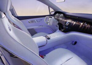 Concept Mercedes Maybach