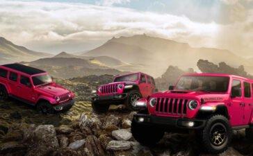 Jeep Tuscadero