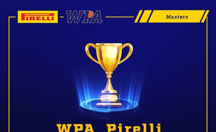 Pirelli WPA Tournament UAE