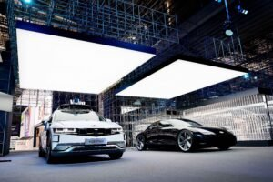 Audi at IAA Mobility
