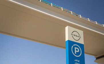 Expo 2020 Parking