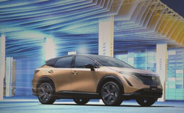 'Let's Move' Campaign by Nissan at Exp 2020