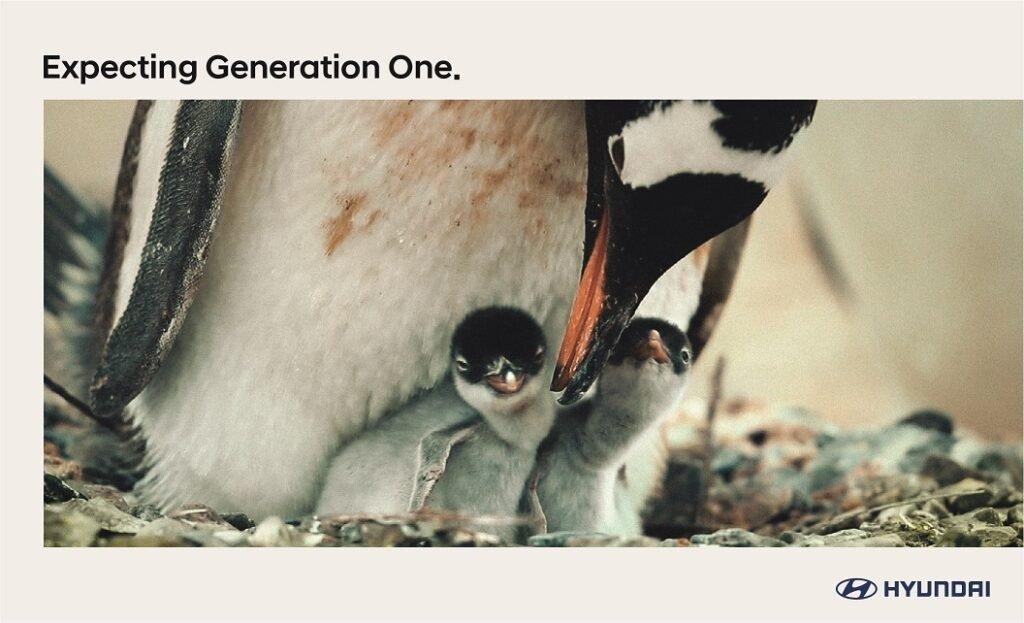 Expecting Generation One