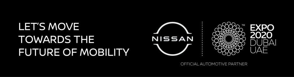 Let's Move' Campaign by Nissan for Expo2020