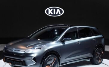 KIA Accessibility and Mobility